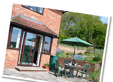 Shaws Farm Holiday Cottage